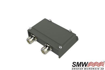 Line Amplifier ILA
