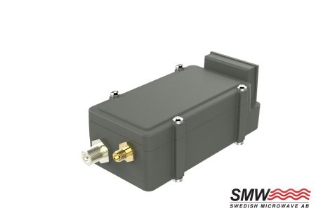 ku pll f and sma connector