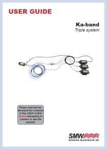 Ka Band Quad System