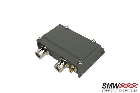 L-Band 10 Mhz Diplexer