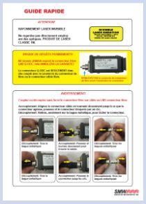 LNB Fiber Guide Rapide