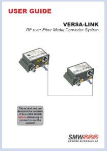 LNB Fiber Quick guide