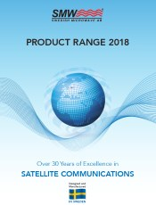 LNBs catalog 2017-18